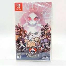 Skullgirls Lacrado 2nd Encore Nintendo Switch
