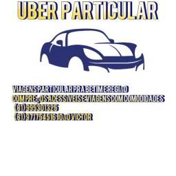 Uber particular