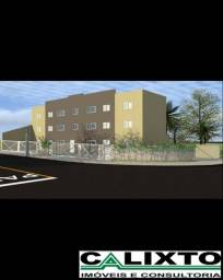 Título do anúncio: apartamento - Vila Santa Helena - Franca