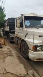 112 Scania 1990 completa
