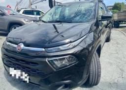Fiat toro 1.8 16v Freedom flex 4x2 Auto 4p