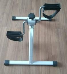 Pé  Bicicleta para exercício