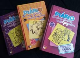 Livros Diário de Uma Garota Nada Popular