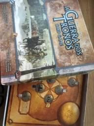Card game da guerra dos tronos
