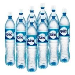 Título do anúncio: Água Mineral Alpina 510 Ml Sem Gás Pack Com 12 Un