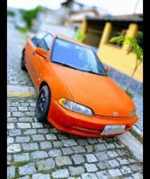 Honda Civic Lx *leia a descrição*