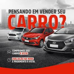 Título do anúncio: Compramos seu carro!!