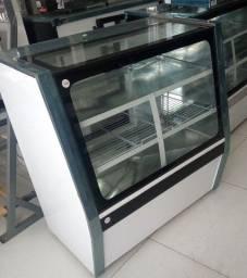 Balcão refrigerado 1mt