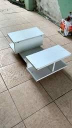 Título do anúncio: mesa / mini raque