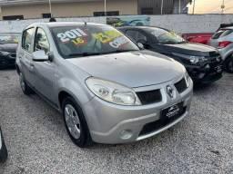 Título do anúncio: Renault - Sandero 2011 1.6 8v completo de tudo