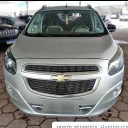 Chevrolet Spin 1.8 2015