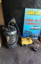 Título do anúncio: Equipamentos lava jato