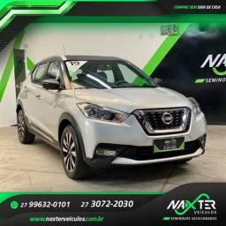 Título do anúncio: Nissan KICKS SL 1.6 16V FlexStar Aut 2019