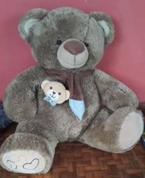 Vendo urso de 80 cm
