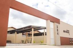 Título do anúncio: Casa Pronta em Condomínio Fechado em Extremoz - 2/4 -  A partir de 95.000,00 - Doc Grátis