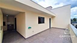 Apartamento com 3 dormitórios para alugar, 150 m² por R$ 2.300,00/mês - Xaxim - Curitiba/P