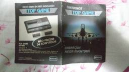 Catálogo Jogos Top Game Cce