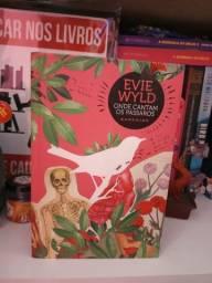 Livro Onde cantam os pássaros