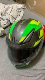 Título do anúncio: Capacete MT Helmets