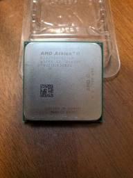 Processador Amd Athlon II X2 270 - Adx2700ck23gm