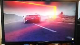 """PC Gamer i310100f + GTX 1650 4gb + Monitor 24"""" FullHD 75Hz 1Ms."""