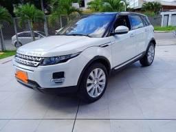 Land Rover Ranger Rover Evoque Prestige