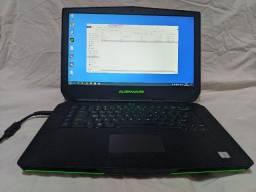 Notebook Alienware 15 R2 i7 6700HQ 16GB Memoria Ram GTX 970m
