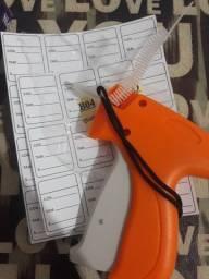 Maquina para etiquetar