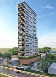 Título do anúncio: Apartamento com 3 dormitórios à venda, 156 m² por R$ 1.100.000,00 - Centro - Cascavel/PR