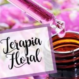 Consulta Terapia Floral Online - Indicação de Fórmula Floral