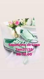 Sapatinho de Luxo-SAPATOS