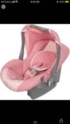 Título do anúncio: Bebê conforto tutybaby super conservado