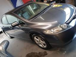 Civic lxs automático 2008