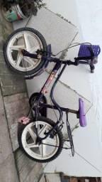 Infantil bike