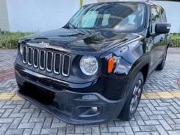 Título do anúncio: Jeep Renegade Extremamente nova com cara de 2018 Oportunidade