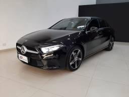Título do anúncio: Mercedes-benz A200 SD HI STYLE 1.3 CGI SEDAN