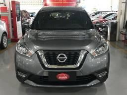 Título do anúncio: Nissan Kicks 1.6 Flexstart SL