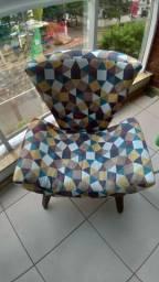 Cadeira de Sala Recepção