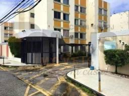 Título do anúncio: Viva no Jardim das Hortências )()( Apartamento para venda com suíte