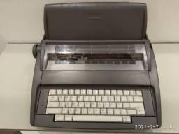 Máquina Escreve Brother AX-325