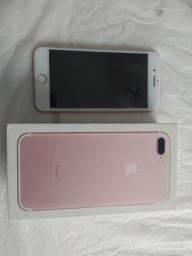 iPhone 7plus leia a descrição