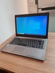 Notebook Dual Core 4GB
