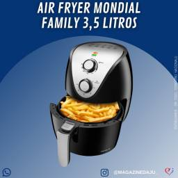 AIR FRYER MONDIAL FAMILY  3,5 LITROS