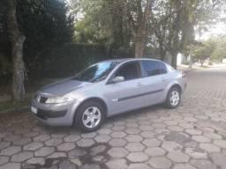 Renault Megane 1.6 16v