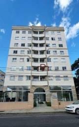 Título do anúncio: Apartamento com suíte + 1 dormitório para alugar por R$ 1.400/mês - Costa e Silva - Joinvi