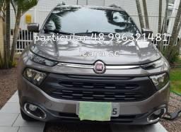 Título do anúncio: Fiat Toro Freedom 2019 com 19 mil km