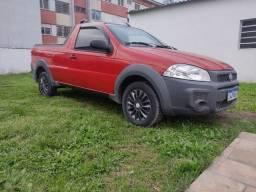 Título do anúncio: Fiat Strada 1.4 flex working