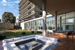 Apartamento à venda com 3 dormitórios em Cabral, Curitiba cod:AP0148
