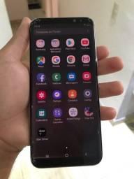 Título do anúncio: Galaxy s8 plus 64gb tela ruim
