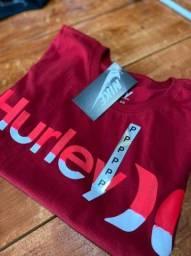 BLUSA HURLEY & NIKE